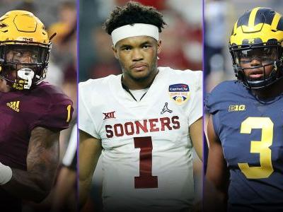 2019 NFL Draft prospects: Big board of top 100 players