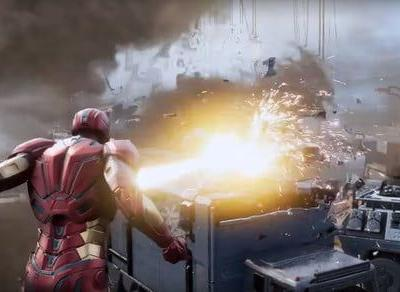 Marvel's Avengers is a multiplayer action game that unravels over multiple years