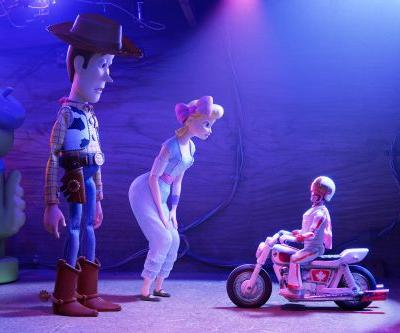 'Toy Story 4': Positive early buzz for Keanu Reeves, Betty White