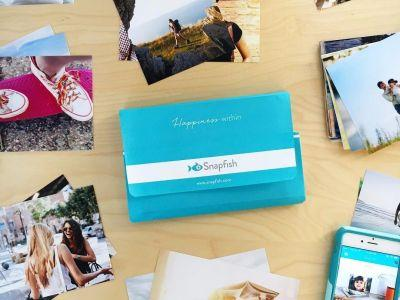 This online company makes it easy to turn the pictures on your phone into awesome holiday gifts
