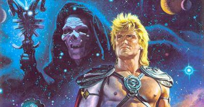 'Masters of the Universe' Release Date Set For 2019, McG No Longer Directing