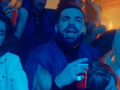 "Drake Reunites Degrassi Class For ""I'm Upset"" Video, Reveals Scorpion Release Date"