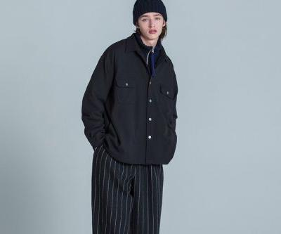Victim Continues With Classic Utilitarian Staples for FW19 Range