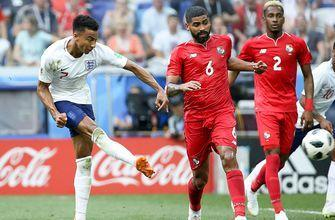 FOX Sports' Goal of the Day: Jesse Lingard scores a brilliant goal for England | 2018 FIFA World Cup™