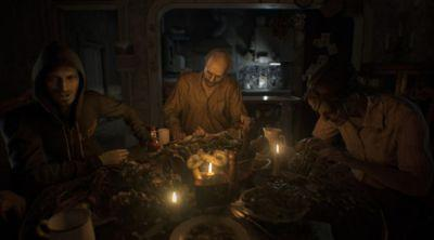 Resident Evil 7 Guide: How to Beat the 'Daughters' Tape