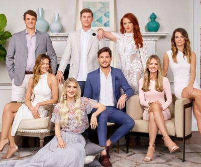 Who's In The 'Southern Charm' Season 6 Cast?