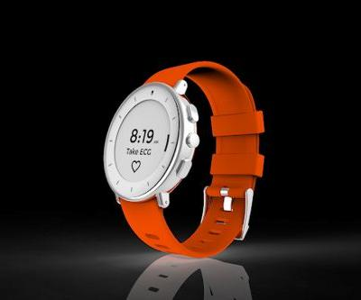 Alphabet's health division gets FDA clearance to test EKG smartwatch feature