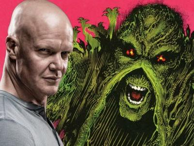 Swamp Thing TV Show Rumor: Derek Mears Up For Creature Role