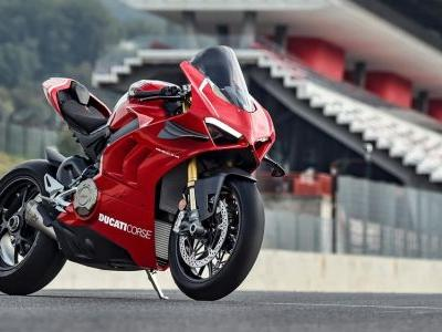 The 2019 Panigale V4 R Is A 221-Horsepower Beast