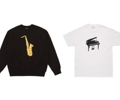 Grand Collection's Latest Capsule Highlights Tie Between Jazz and Skateboarding