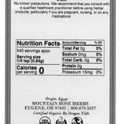 Whole Fennel Seed recalled in over 24 states for Salmonella risk