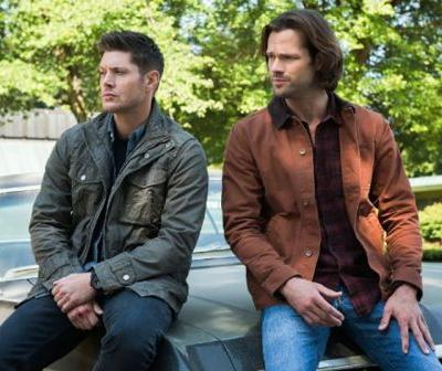 The CW Shifts Schedules Including Supernatural, Stargirl & More