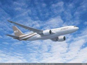Airbus Corporate Jets launches ACJ330neo