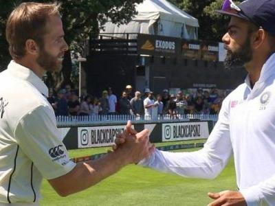 India vs New Zealand WTC final: How to watch live stream