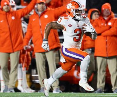 The Alabama blueprint has made Clemson into a scary contender