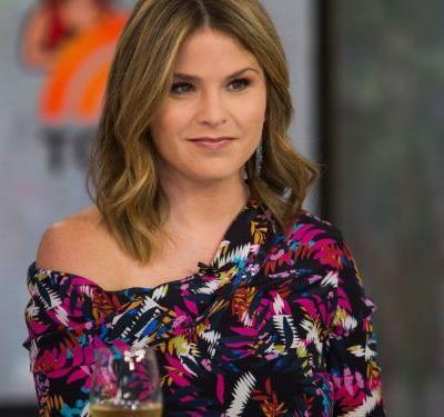 Jenna Bush Hager Just Made A Major Statement About Gun Safety