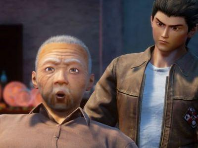 Latest Kickstarter update for Shenmue III states it's still on track for an August 2019 release