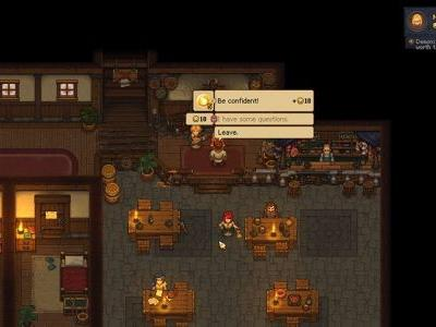 Demonstrate You Are Worth Talking To Graveyard Keeper Guide