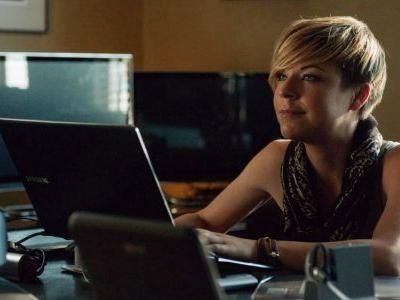 The Question Remains: Is Mac in the New Season of Veronica Mars?