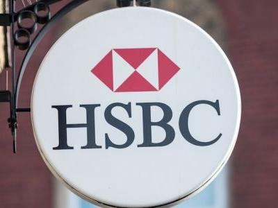 HSBC's profits rose 4.6% in the first half of the year - but investors are worried about rising costs