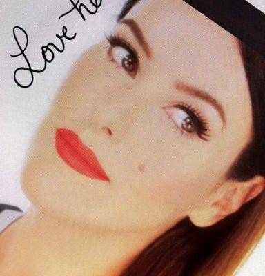 Yet Another Reason to Love Lisa Eldridge