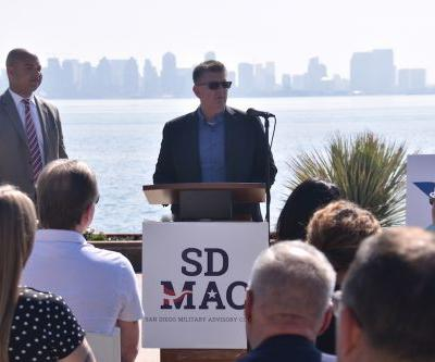 15 San Diego Companies Chosen for Defense Innovation Program