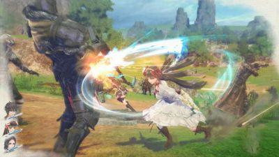 Valkyria: Azure Revolution for PS4, PSV and Xbox One Headed West in Q2 2017