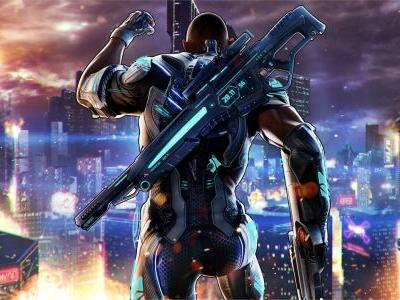 Crackdown 3 Was the Most Played Paid Xbox One Title Last Week