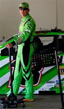 Kyle Busch is 5/2 favorite to win 2019 Foxwoods Resorts Casino 301 at New Hampshire