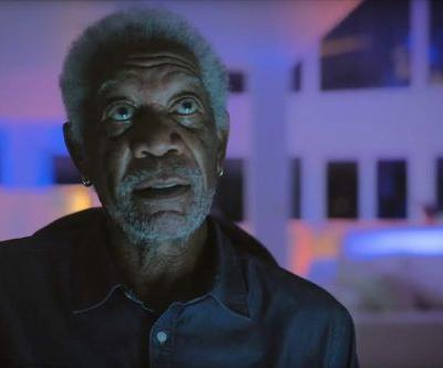 'Vanquish' review: Morgan Freeman and Ruby Rose movie unbearable to watch