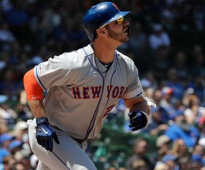 Pete Alonso crushes Mets' rookie home run record in style