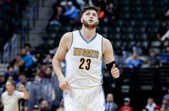 Portland Trail Blazers acquire Jusuf Nurkic from Denver Nuggets