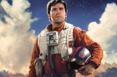 Will Star Wars 9 Live Up to the Hype? Oscar Isaac Thinks SoOscar
