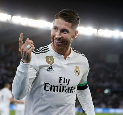 Sergio Ramos documentary: What is it, when will it be released & all you need to know