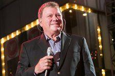 William Shatner's First Christmas Album 'Shatner Claus' to Feature Iggy Pop, Brad Paisley & More