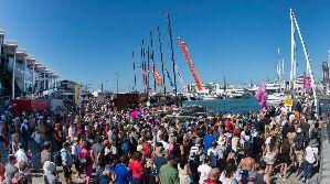 Volvo Ocean Race makes its way to Auckland in 2018