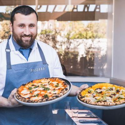 Guest Chef Series at Eataly L.A
