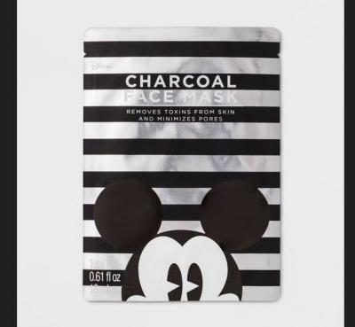 Disney X Target Skin Care Products For The Win? You Bet!