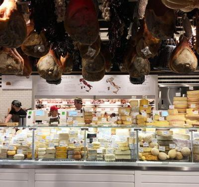 Fall for Salumi & Formaggi at Eataly Boston