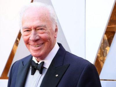 Christopher Plummer in Talks to Join Rian Johnson's Knives Out