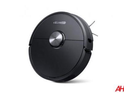 Labor Day Brings The Roborock S6 Robot Vacuum Down To Its Lowest Price Ever