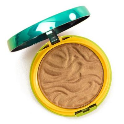 Physicians Formula Brazilian Glow Butter Bronzer Review & Swatches