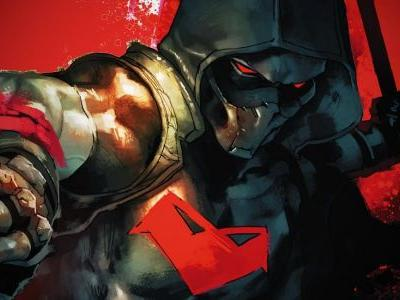Red Hood Finally CONFIRMED in DC's Young Justice