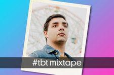Listen to New York Artist/Producer Skylar Spence's TBT Mixtape, 10 Years After Writing His First Song