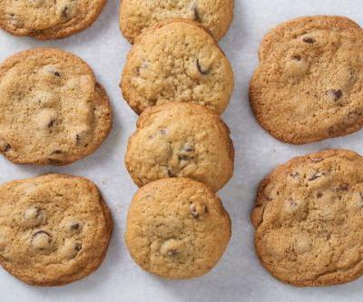 Essential Goodness Chocolate Chip Cookie mix