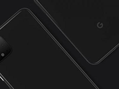 Pixel 4 appears in the wild days after Google shares official image