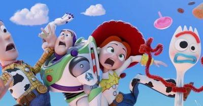 'Toy Story 4' Will Be the First Pixar Movie in Decades to Not Feature an Animated Short