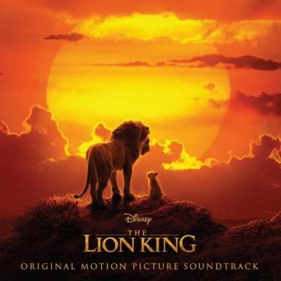 The Lion King remake soundtrack features Donald Glover, Beyoncé, new Elton John song