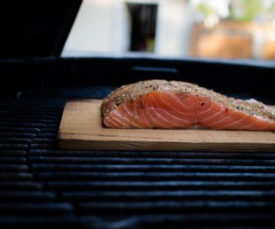 Take Fish's Flavor For a Wild Ride on the Grill