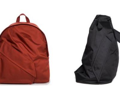 Advent Calendar Day 7: Raf Simons x Eastpak Bags